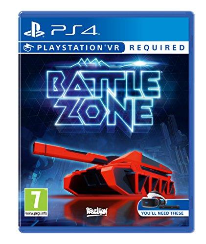 Battlezone [PSVR]