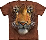51k29m01hJL. SL160  Awesome Realistic 3D Animal T Shirts