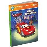 LeapFrog LeapReader/Tag Junior Book: Disney-Pixar Cars 2 World Adventure