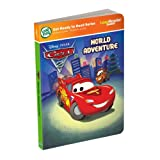 LeapFrog LeapReader/Tag Junior Book: Disney-Pixar Cars 2 World Adventure