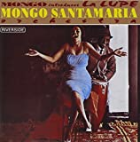 Mongo Introduces La Lupe by Mongo Santamaria (1993-09-15)