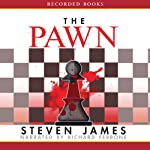 The Pawn (       UNABRIDGED) by Steven James Narrated by Richard Ferrone