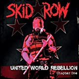 Pop CD, Skid Row - United World Rebellion : Chapter One (EP)[002kr]