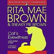 Cat's Eyewitness | Rita Mae Brown