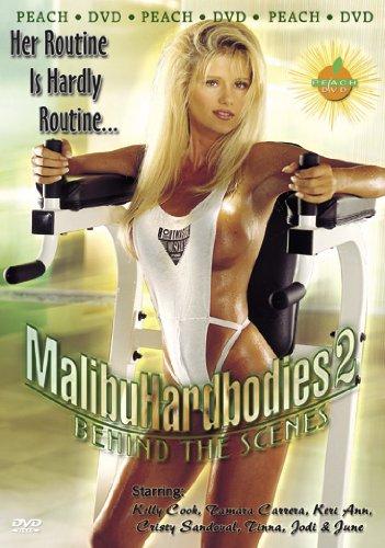Malibu Hardbodies, Vol. 2: Behind the Scenes