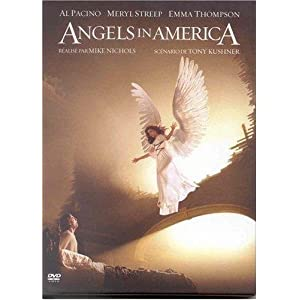 Angels In America - Coffret 2 DVD
