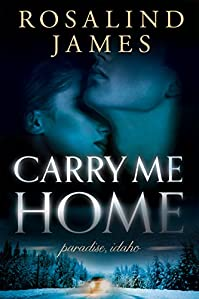 Carry Me Home by Rosalind James ebook deal