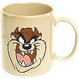 ICUP Looney Tunes Taz Face Coffee Mug