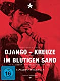 echange, troc Western Coll. 17 - Django: Kreuze im blutigen Sand [Import allemand]