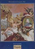 img - for Tiepolo (Masters of Italian Art) book / textbook / text book