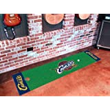 Cleveland Cavaliers Putting Green Runner 24