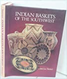 img - for Indian Baskets of the Southwest book / textbook / text book