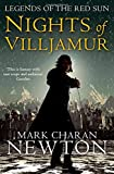 Nights of Villjamur: Legends of the Red Sun: Book One Mark Charan Newton