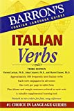 img - for Italian Verbs (Barron's Foreign Language Guides) book / textbook / text book