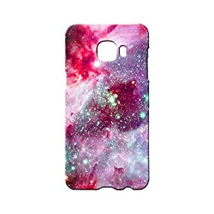 G-STAR Designer Printed Back case cover for Samsung Galaxy C7 - G3570