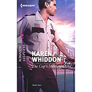 The Cop's Missing Child Audiobook