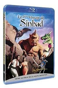 Le 7ème voyage de sinbad [Édition 50ème Anniversaire]