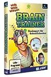 Willi wills wissen - Braintrainer (PC...