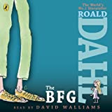 Roald Dahl The BFG (Audio Book)