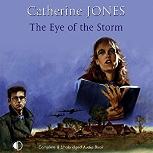 The Eye of the Storm Audiobook
