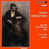 : Cello Miniatures