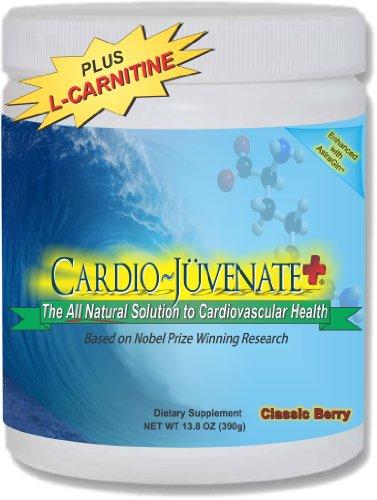 Cardio ~ Juvénat + Cardio Fitness Formule: