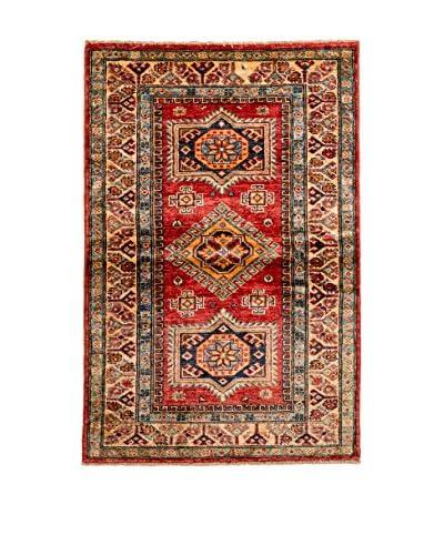 RugSense Teppich Kazak Super braun/mehrfarbig 116 x 73 cm