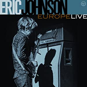 Europe Live from Mascot Records