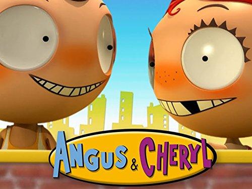 Angus & Cheryl - Season 1