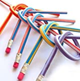 , 25 Stück, weich, flexibel, biegsam Magic Bleistifte,...