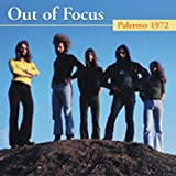 Palermo 1972 by Out of Focus [Music CD]