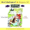 Katie Kazoo, Switcheroo: Books 7 & 8 Audiobook by Nancy Krulik Narrated by Anne Bobby