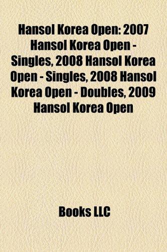 hansol-korea-open