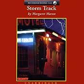 Storm Track | Margaret Maron