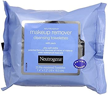 Neutrogena Makeup Remover 25-Count