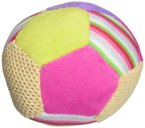 Bigjigs Baby Bella Rattle Ball