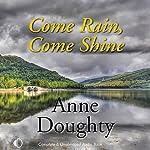 Come Rain, Come Shine: The Hamiltons, Book 9 | Anne Doughty