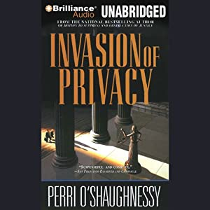 Invasion of Privacy: Nina Reilly #2 | [Perri O'Shaughnessy]