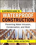 51k2YsIfZlL. SL160  Water Resistant Design and Construction: An Illustrated Guide to Preventing Water Intrusion, Condensation, and Mold