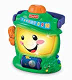 Fisher-Price Laugh & Learn Learning Lantern Children, Kids, Game