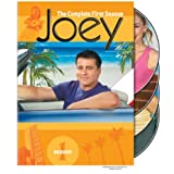 Joey: The Complete First Seasonby Matt LeBlanc
