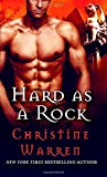 Hard as a Rock (Gargoyles Series)