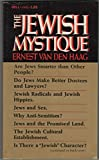 img - for The Jewish Mystique book / textbook / text book