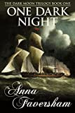One Dark Night by Anna Faversham