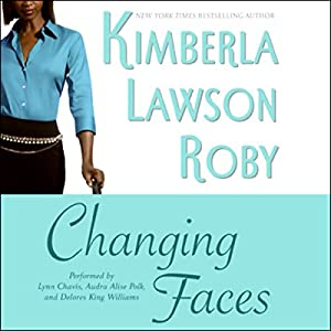 Changing Faces Audiobook