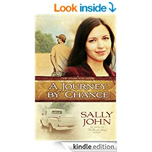 A Journey by Chance (The Other Way Home Book 1)
