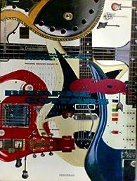 BIZARRE GUITARS 60年代ビザール・ギターズ (リットーミュージック・ムック, 2号)