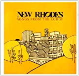 Songtexte von New Rhodes - Songs From the Lodge