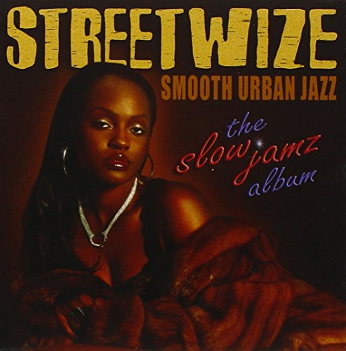Slow Jamz Album (Slow Is Smooth compare prices)