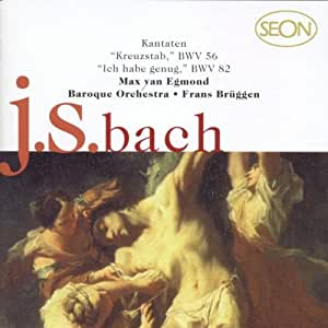 Seon - Bach (Kantaten)